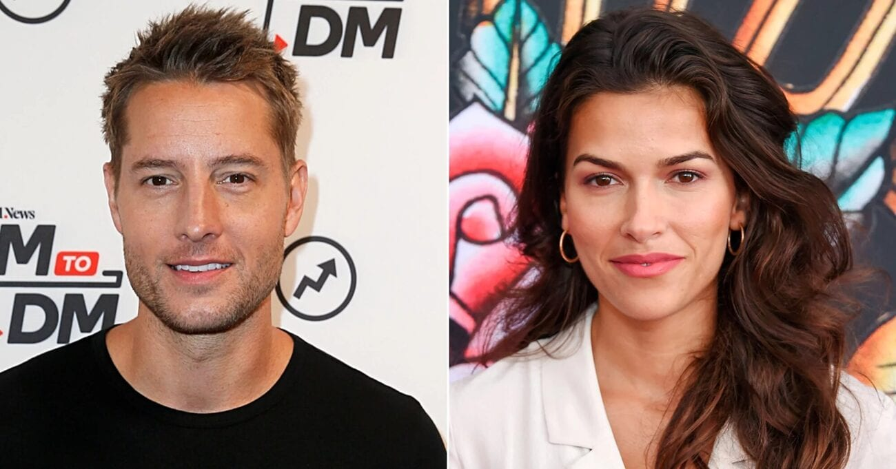 Is Justin Hartley dating again? Check what we know about the secret romance of the star of This Us.