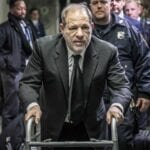 Harvey Weinstein's legal woes aren't completely over. New charges have been filed in the LA District Attorney's case against Weinstein.