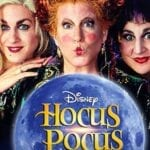 It's that time of year where 'Hocus Pocus' can be played on a loop and nobody will look at you funny. Can you guess which character said the quote?