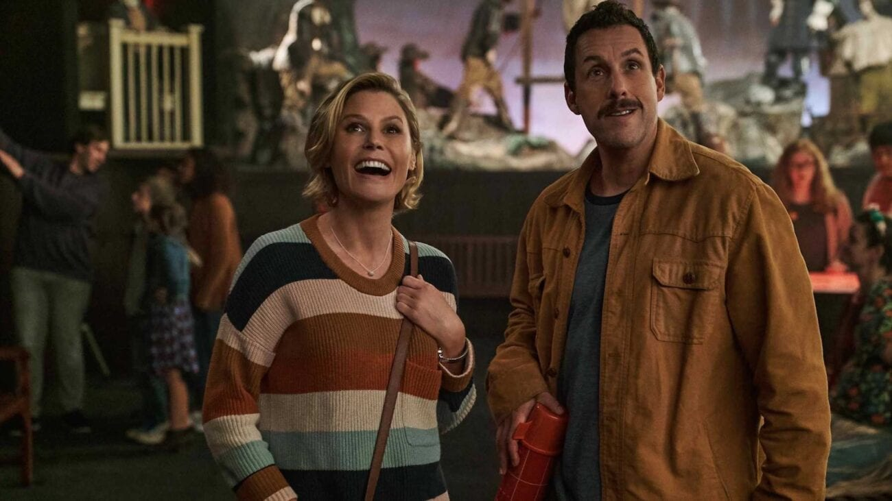 Is 'Hubie Halloween' Adam sandler's worst movie yet? Delve into his track record and see why this could be comparatively better.