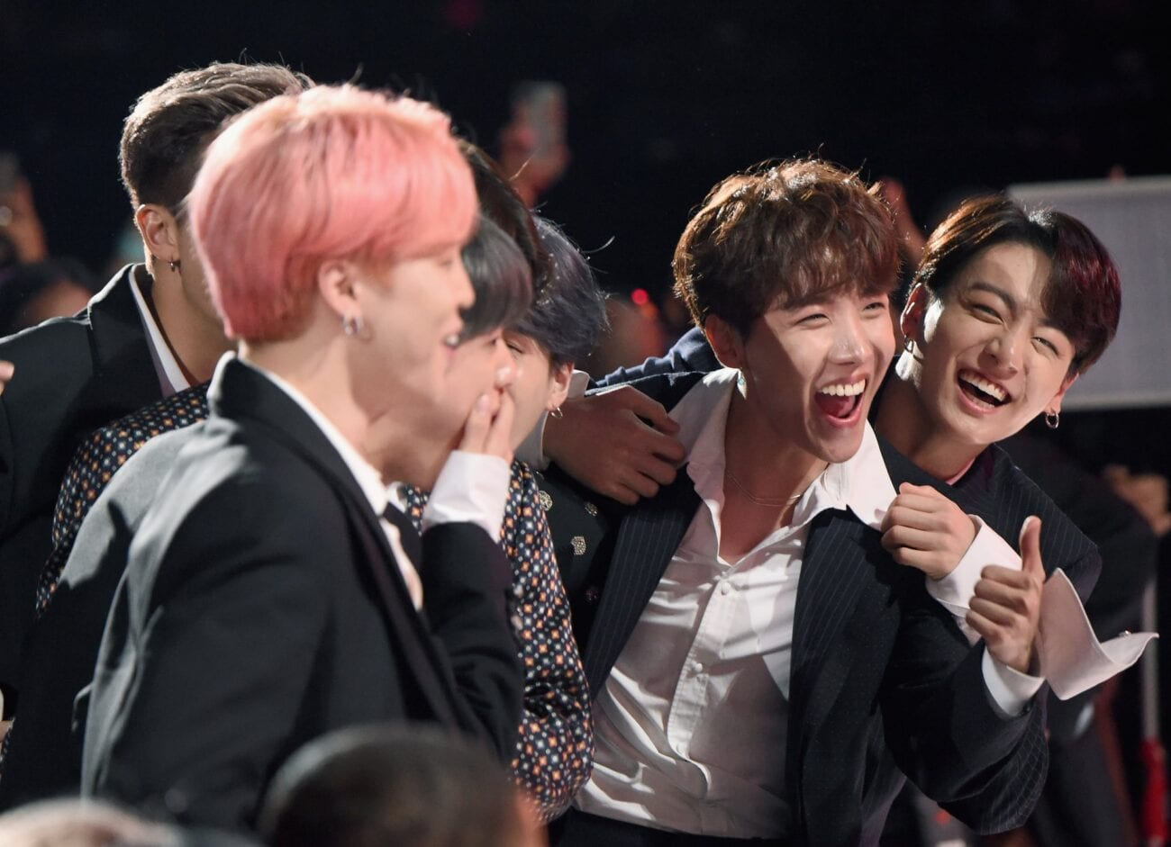 BTS ARMY, do you know how your biases are holding up? Discover how Jin and Suga handle the spotlight and pressures of being a K-pop sensation.