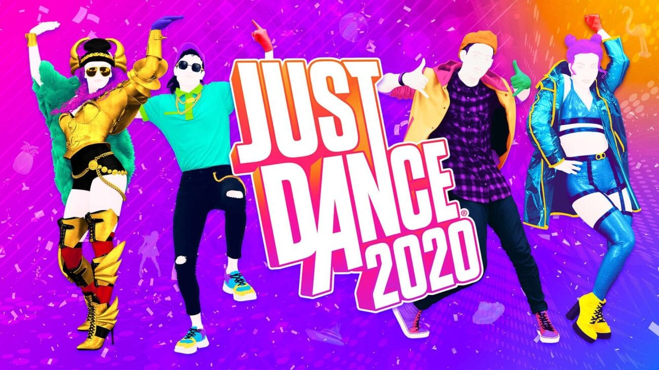 Blackpink and BTS fans, here's what you need to know about the appearances that the groups have put in with 'Just Dance' now.