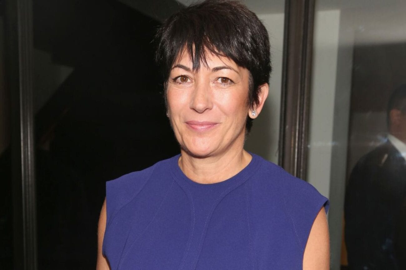 Ghislaine Maxwell is now being accused of even more crimes. Did she gag and restrain someone for her own pleasure?
