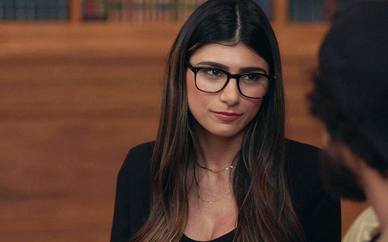 Is Mia Khalifa's OnlyFans account SFW? Delve into what made XXX star Mia Khalifa clean up her act.