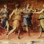Want to know more about Greek mythology's Calliope, the muse of poetry? Well, look no further than this article.