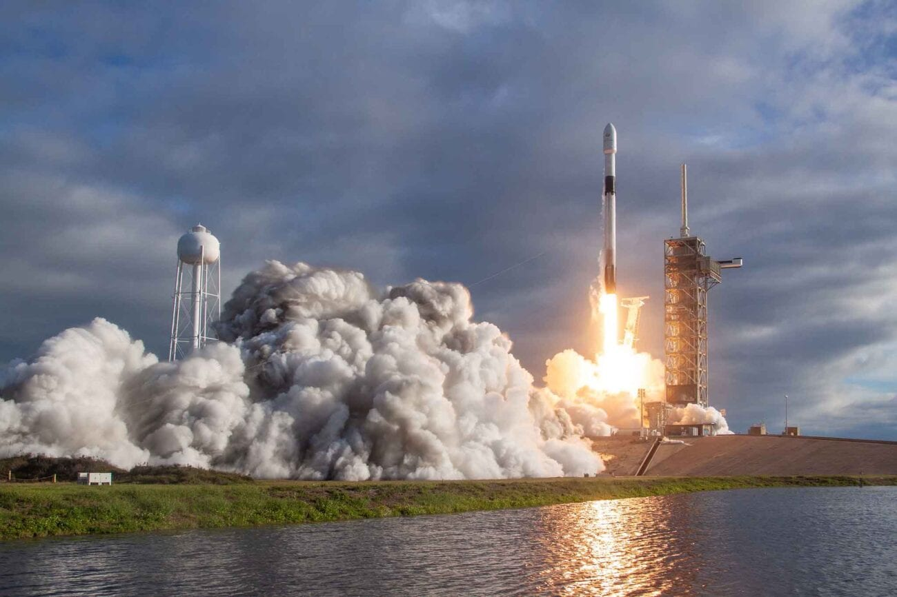Want to see the next NASA rocket launch? It turns out most of the U.S. east coast may have the opportunity tonight.