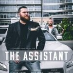 Brent Crable's latest short film 'The Assistant' takes a satirical look at what it would be like to be the assistant to a social media influencer.