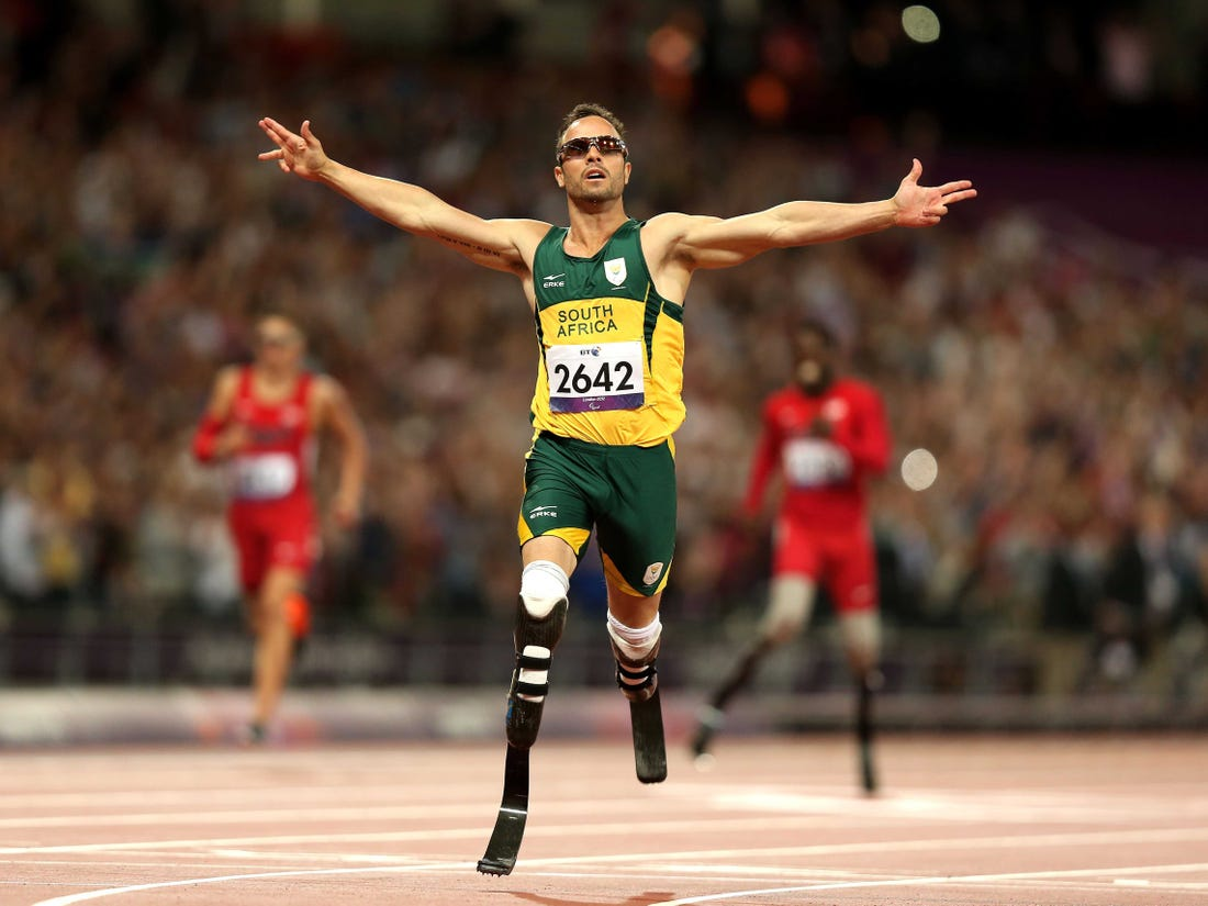 The infamous story of Oscar Pistorius has come to life in ESPN's newest sports documentary. Here's everything to know about the series.
