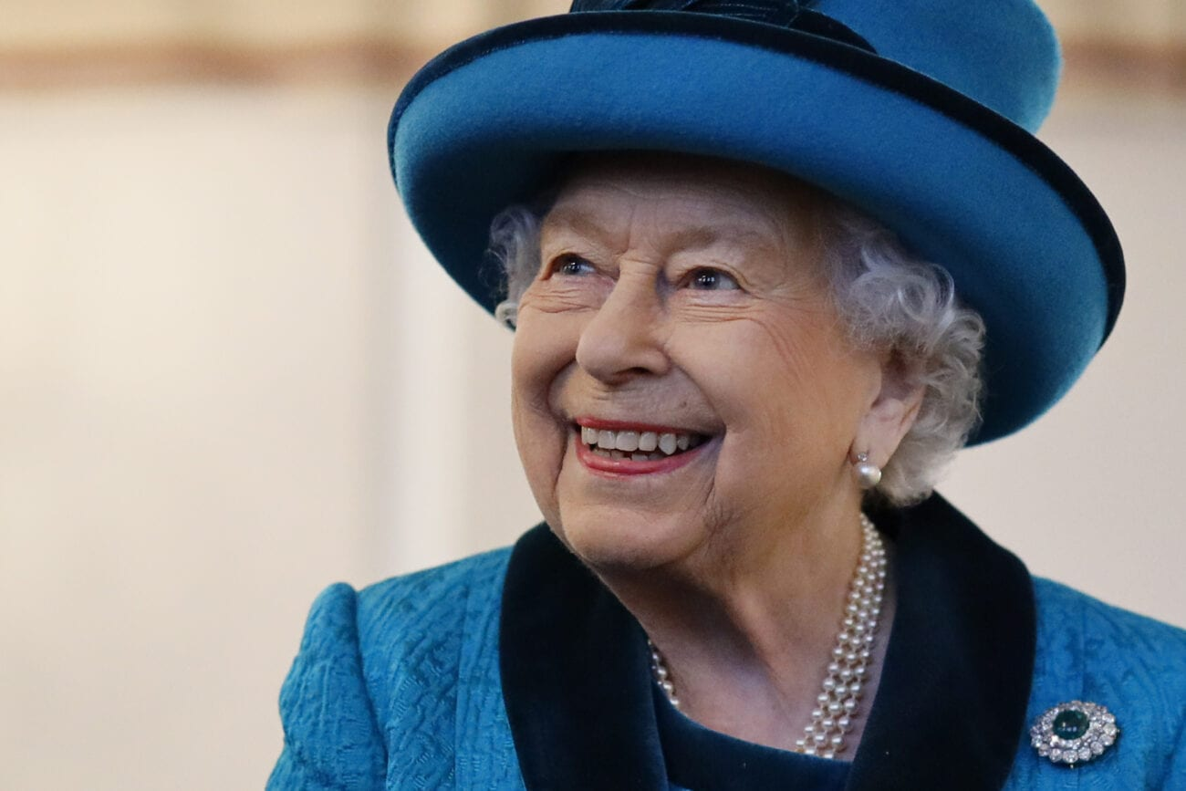 Work is underway at Buckingham Palace as Queen Elizabeth gets a ten-year renovation project started. But is her net worth funding it?