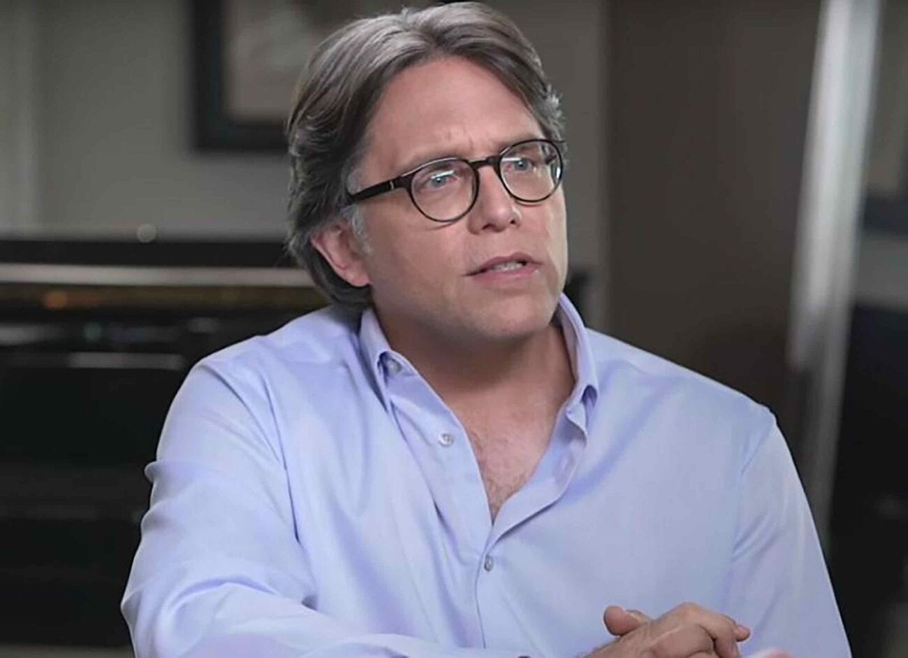 Who's still loyal to NXIVM? Learn who's still loyal to NXIVM leader Keith Raniere as he awaits sentencing later this month.