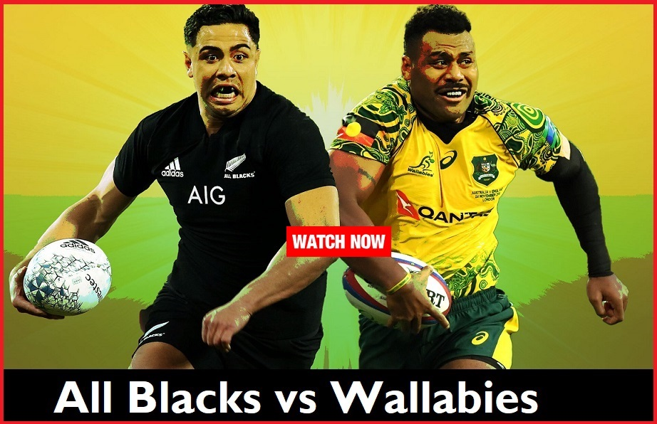 Enjoy a bloody clash in 2020 from the rugby match Australia vs New Zealand live stream Reddit. Here's how.