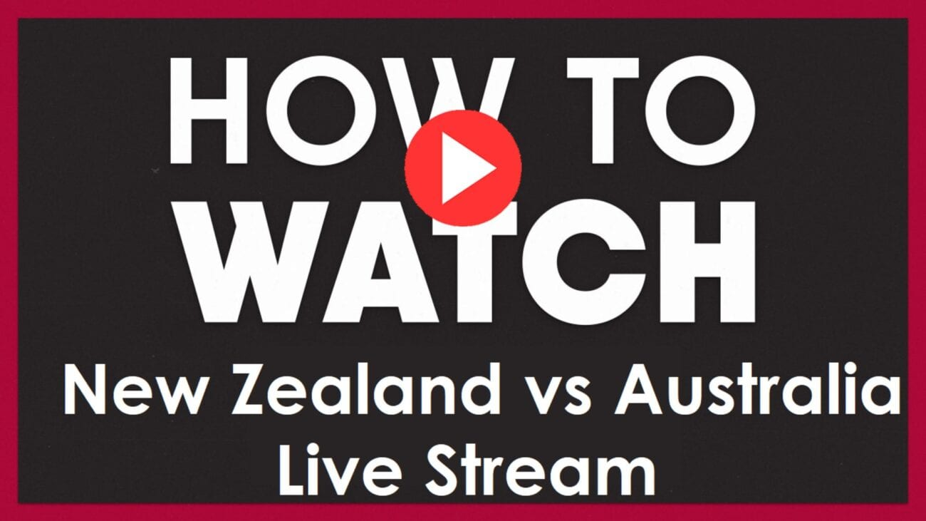 Are you a die-hard Rugby fan? Find out how to watch games 3 & 4 of the New Zealand vs Australia match for free.