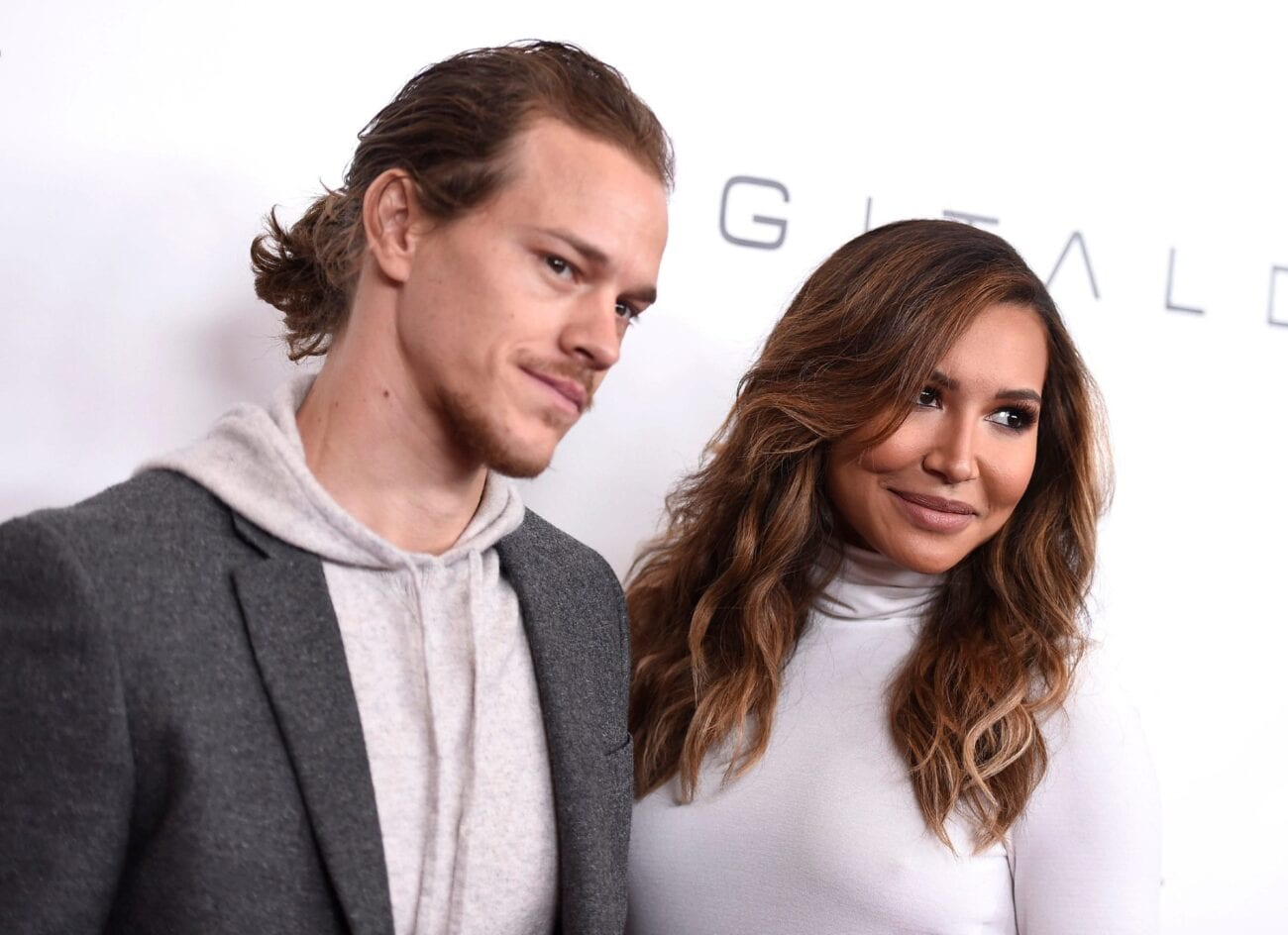 Recently people found out Naya Rivera's sister moved in with Ryan Dorsey, the father of her son. Rumors began to fly immediately.