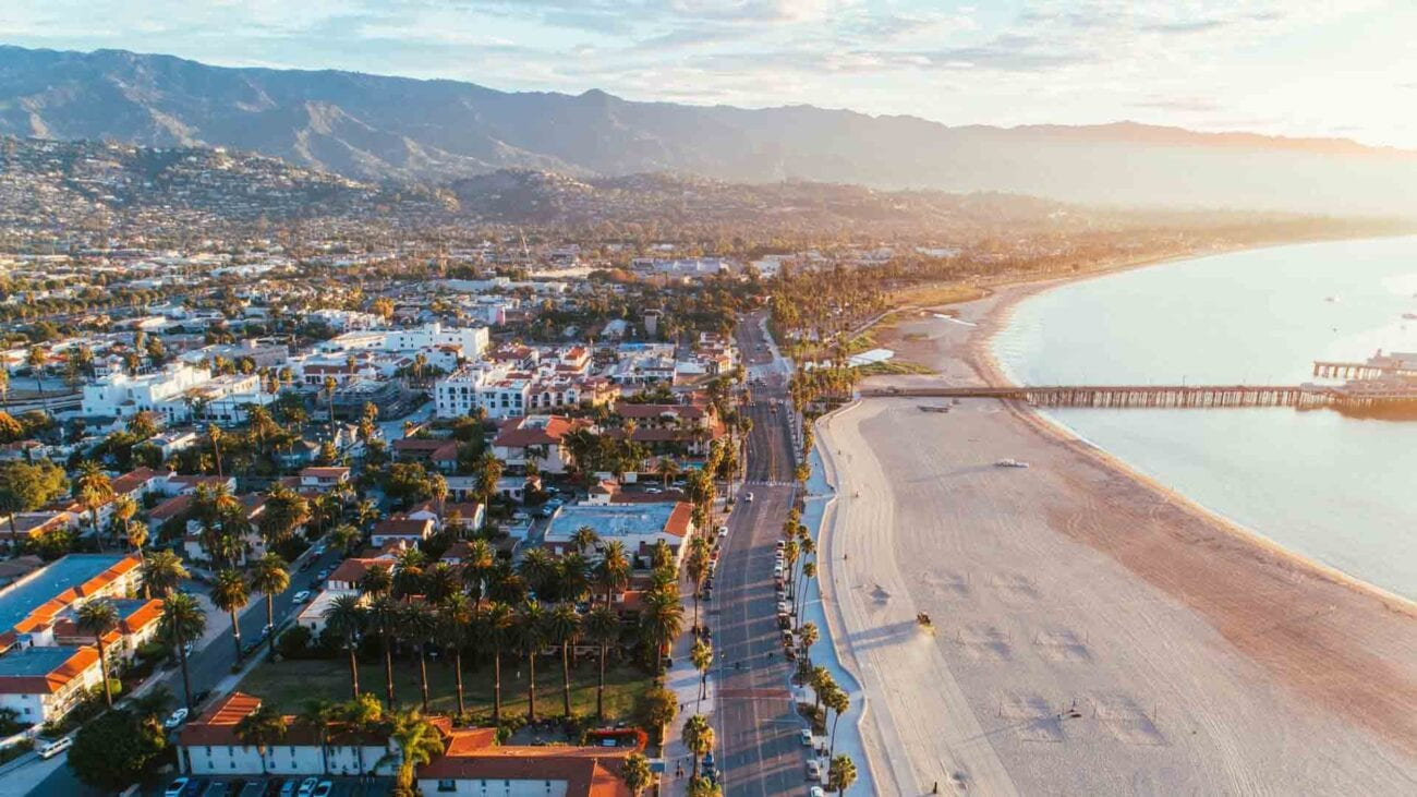 Planning your post-quarantine vacation? We recommend Santa Barbara, CA. Here are all the reasons to visit the city.