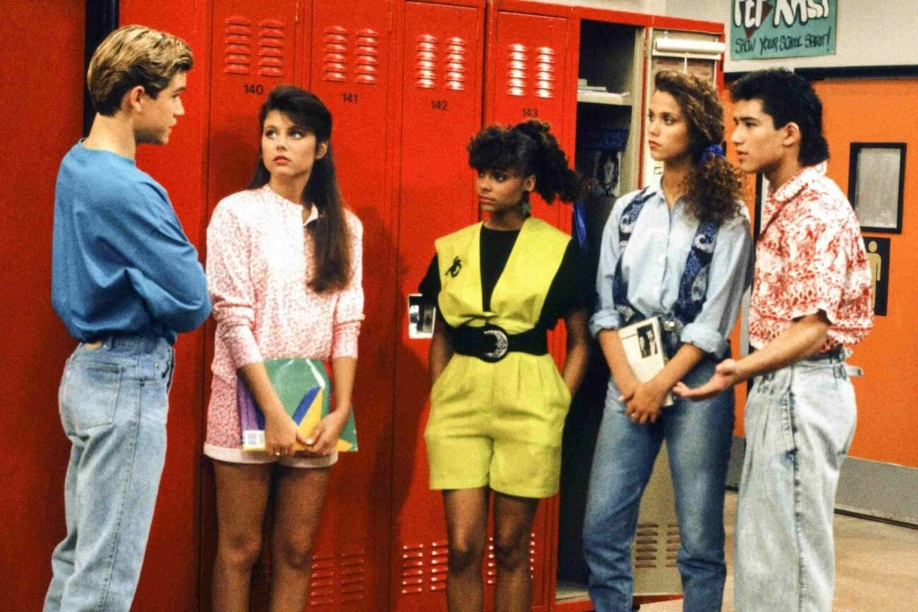 'Saved By the Bell' is returning to Peacock with most of the original cast members intact. Find out how their characters have changed.