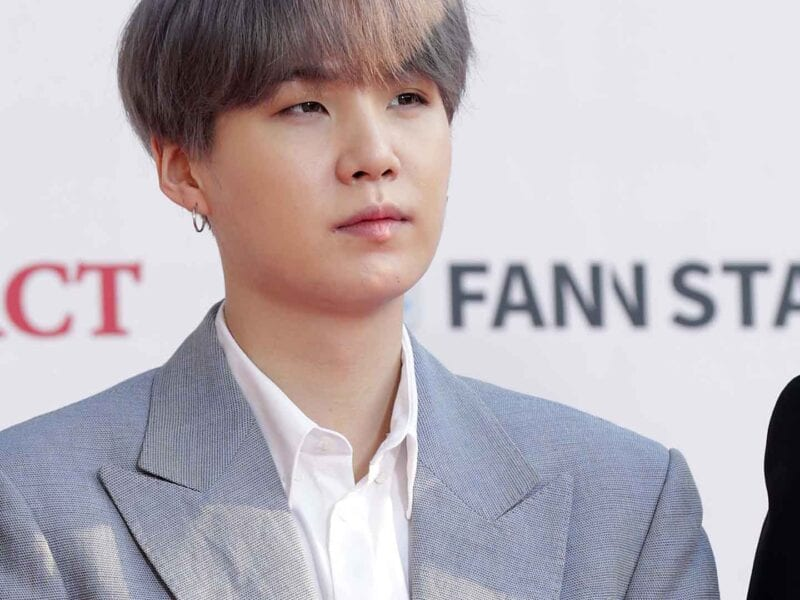 Are you Suga's biggest fan? Test your knowledge about the BTS band member with our fun trivia quiz!