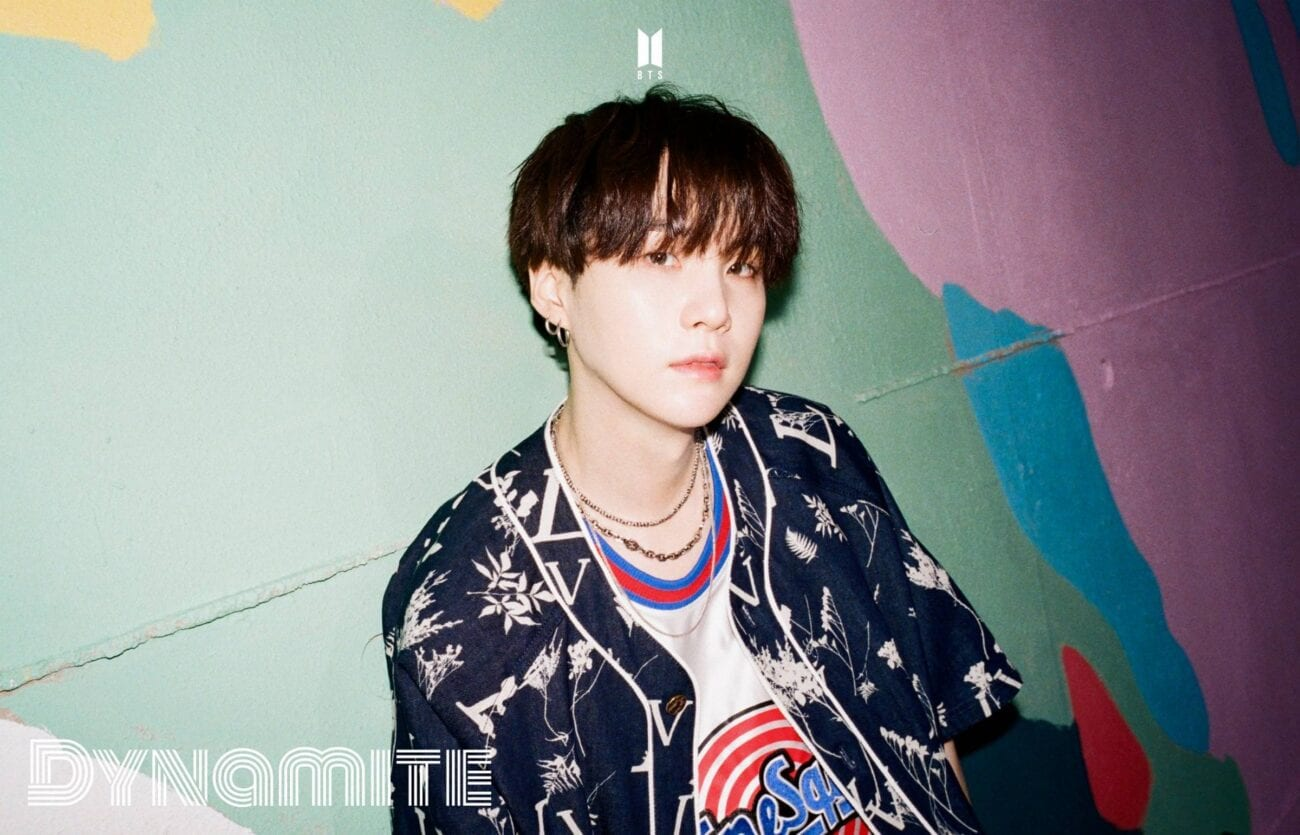 Suga is a prolific songwriter and has done a lot for BTS. Here's what his creative process looks like when writing a song.