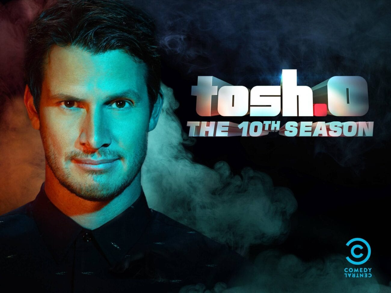 Daniel Tosh's comedy show 'Tosh.0' may be cursed. Here are the guests who died since being on his show.