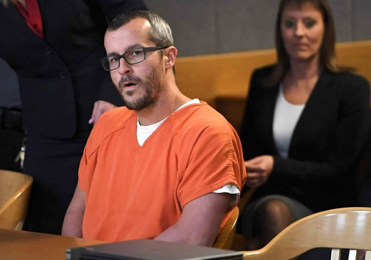 The new Chris Watts movie on Netflix has the true crime community buzzing, but what does the murderer think of the film?