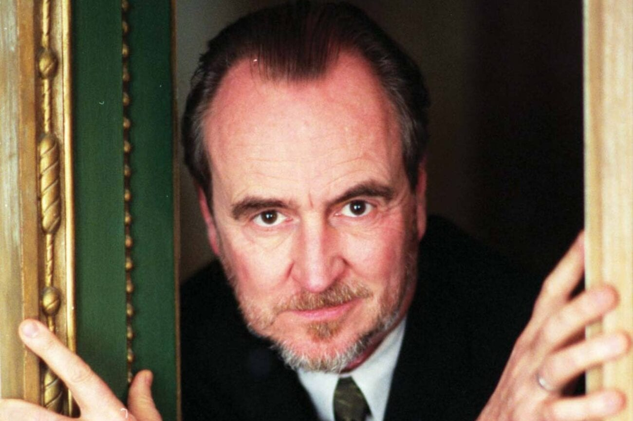 Wes Craven was a true 'Master of Horror'. Kick off Halloween season by looking back at the director's iconic career.