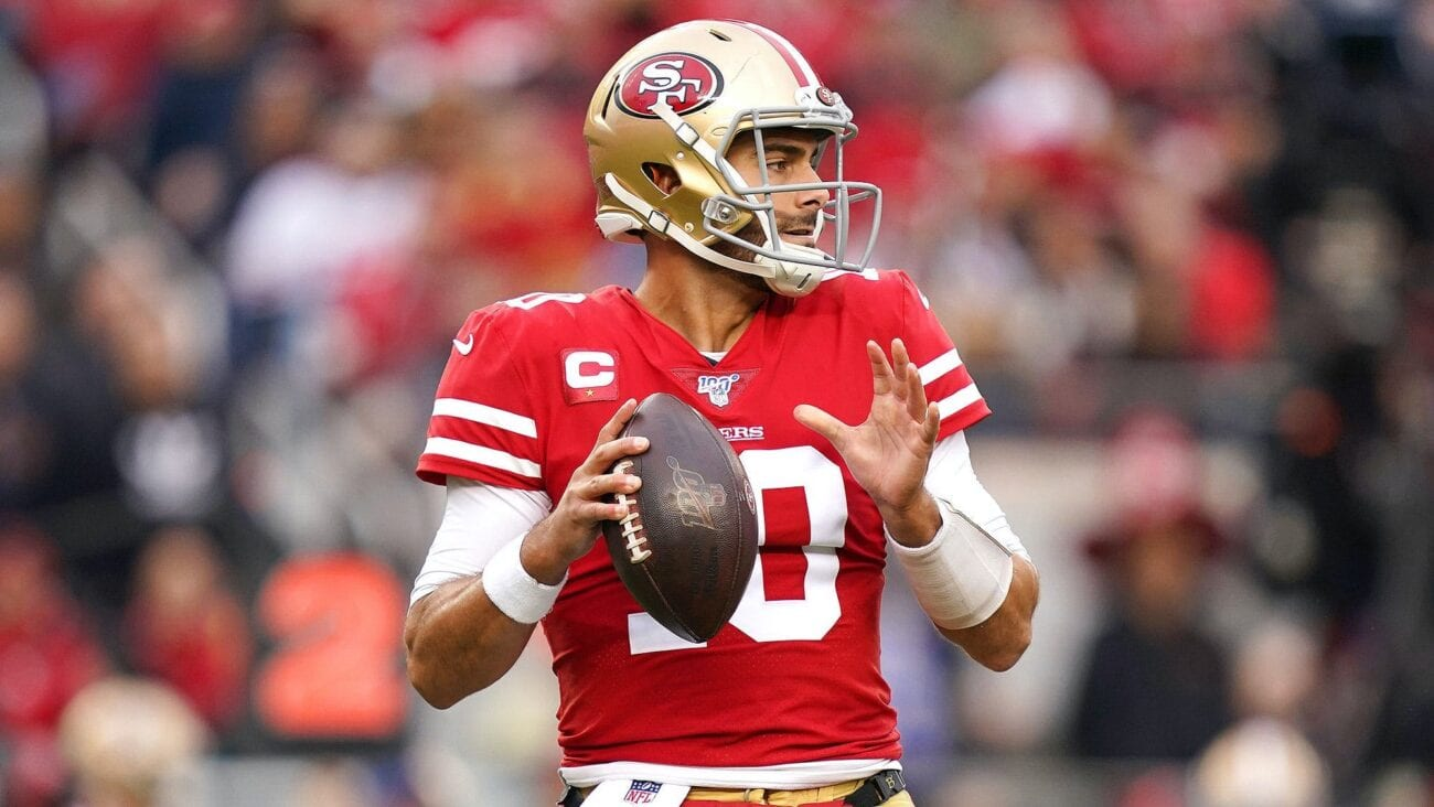 What's going on with the 49ers this season? With lots of sick and injured players, see if the NFL team can even continue the season.