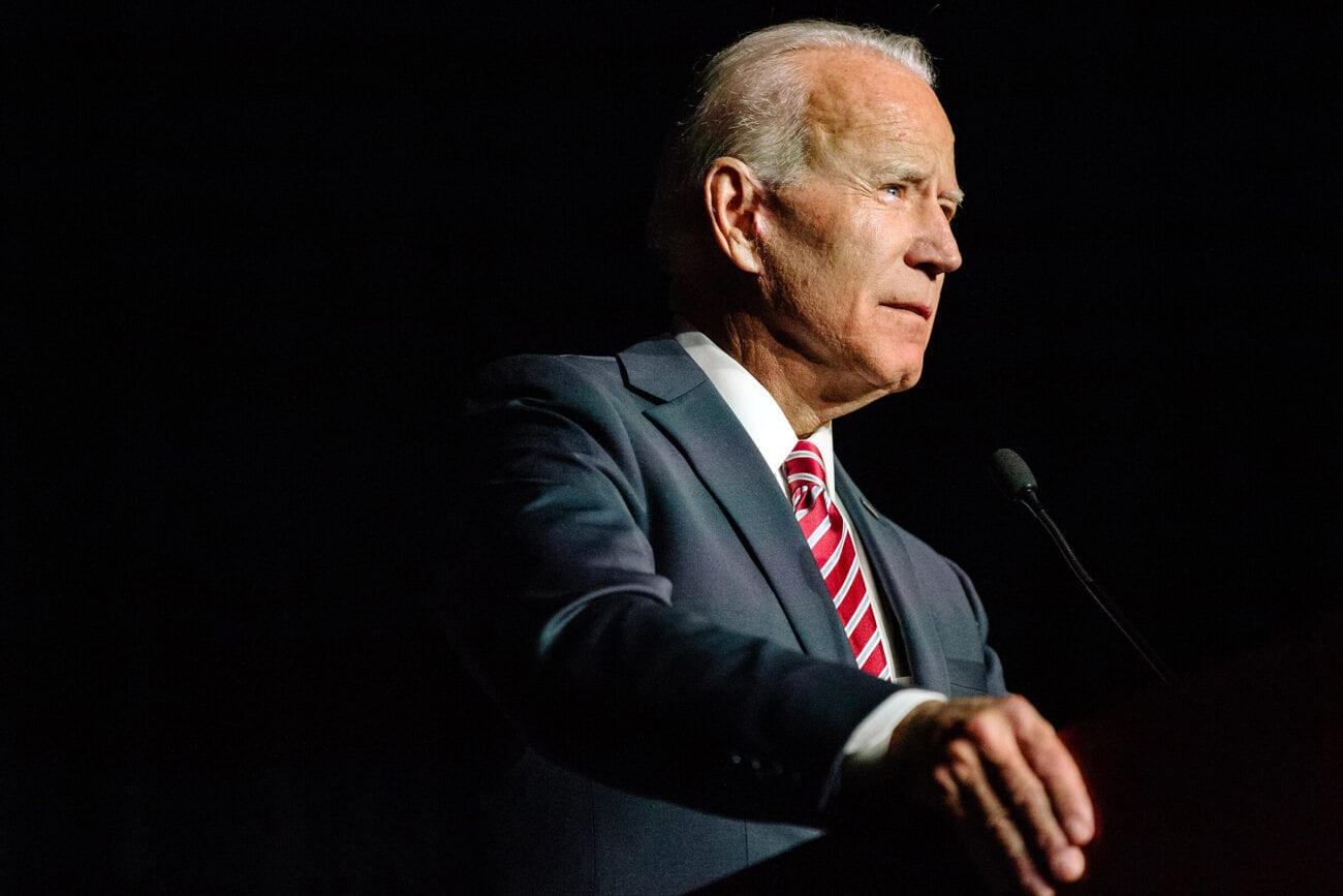 How exactly has our presumptive president-elect Joe Biden accumulated his net worth? Let's take a look at his career and find out.