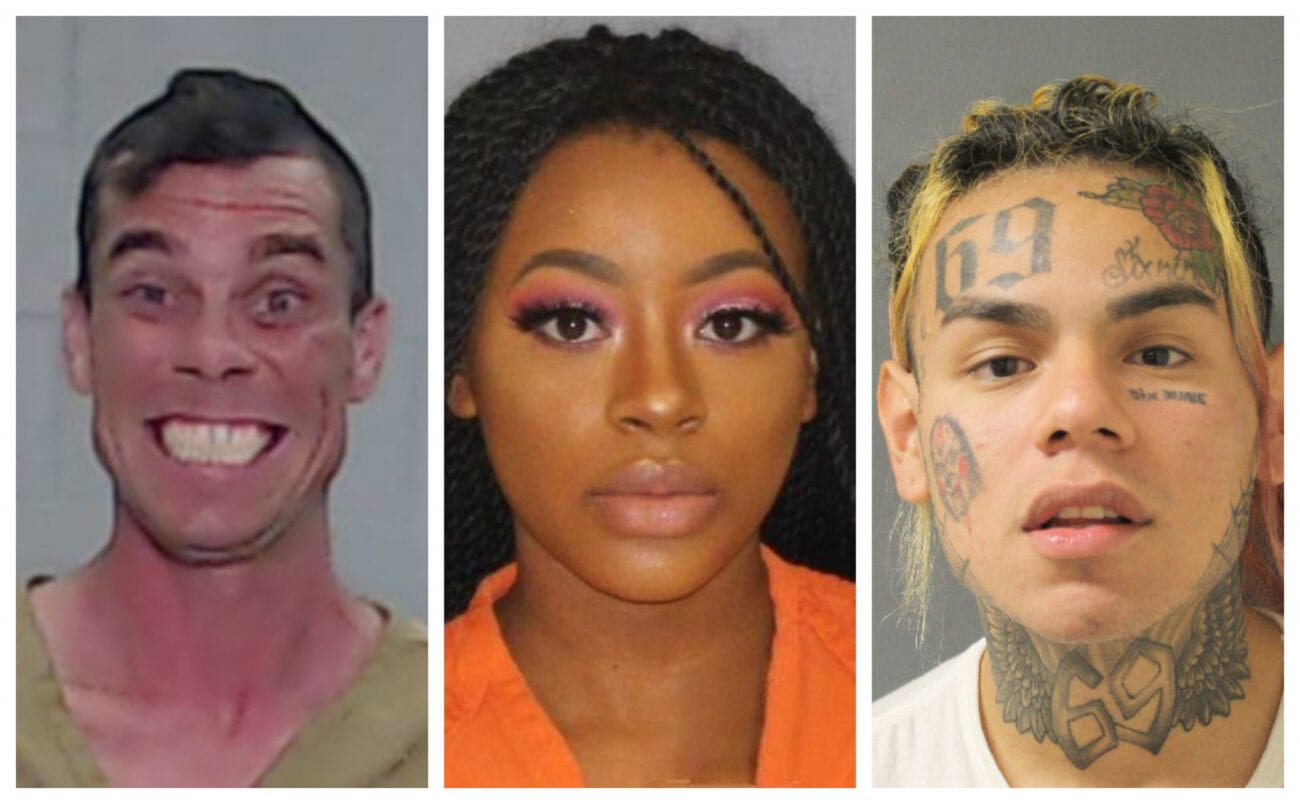 Florida Man can be pretty wild, but he's not the only person who's being a weird perpetrator. Here are some other weird headlines.