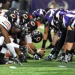 Whether you're a Bears or a Vikings fan, you do not wanna miss this weekend's game. Check out the best places to find an NFL live stream online for free.
