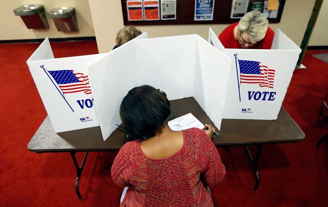 Can Benford's Law prove there was election fraud? Let's take a look at how the mathematical law works.