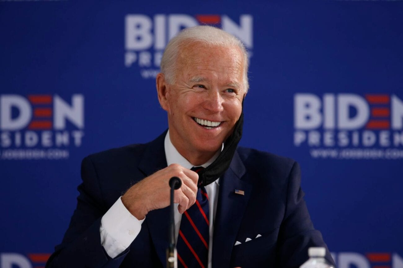 Joe Biden's run for president has left him the target of many memes, so we compiled a list of all our favorites.