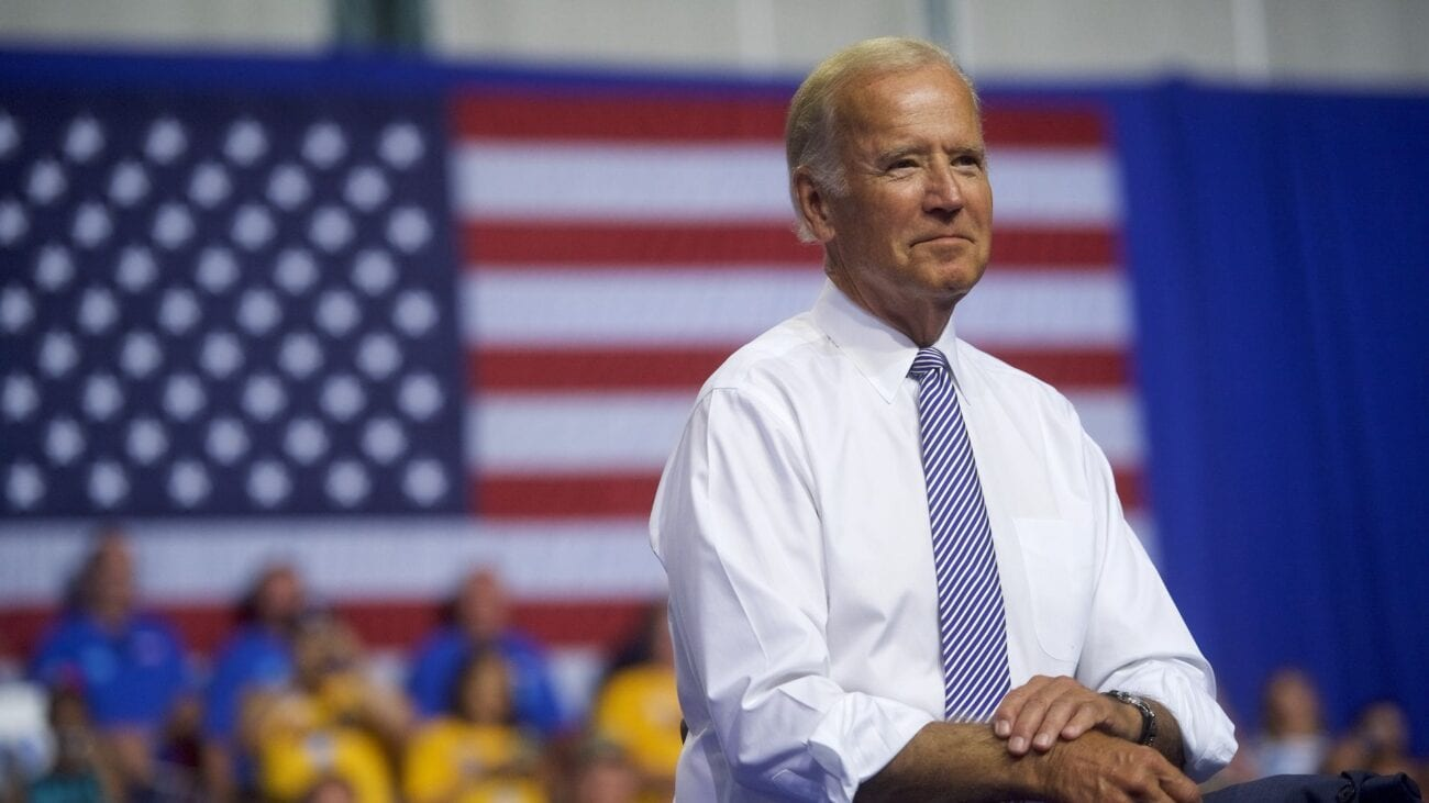 Supposed president-elect Joe Biden is already making his policy plans. How would he change the military, education, economy, and more?