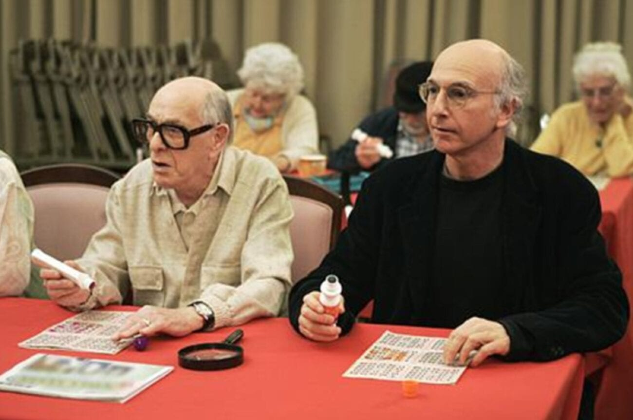 From 'Bad Grandpa' to 'Better Call Saul', these are the best bingo game scenes in film and television.