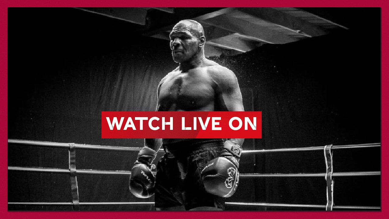 You can stream the Tyson vs. Jones fight live online on Reddit. Here's everything you need to know about the upcoming boxing match.