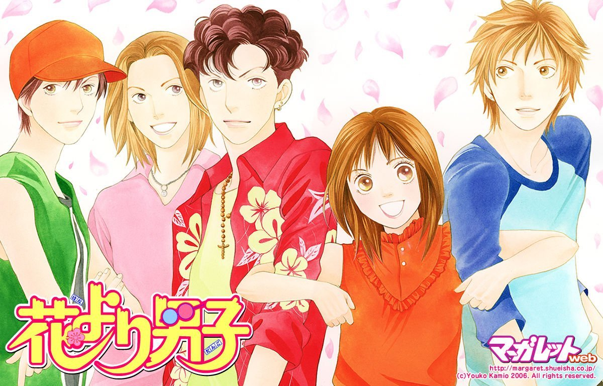 Boys Over Flowers has the world hooked on its romantic saga. Take a trip down memory lane with us as we cherish the best manga moments.