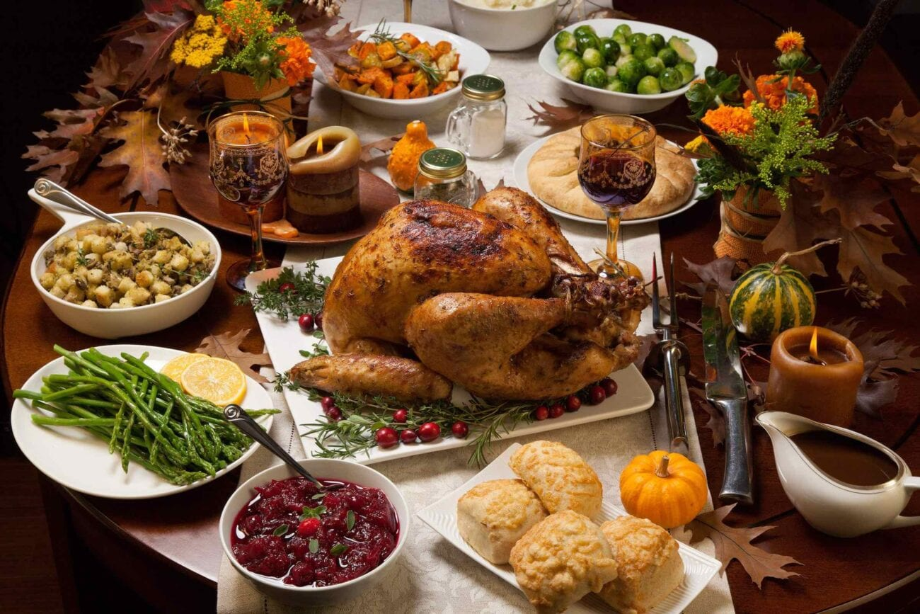 Are you trying to figure out your holiday plans with the fam? Here's what the CDC guidelines about family gatherings & social distancing.