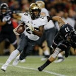 Check out the free live streams available for today's game where the Cincinnati Bearcats face the UCF Knights.