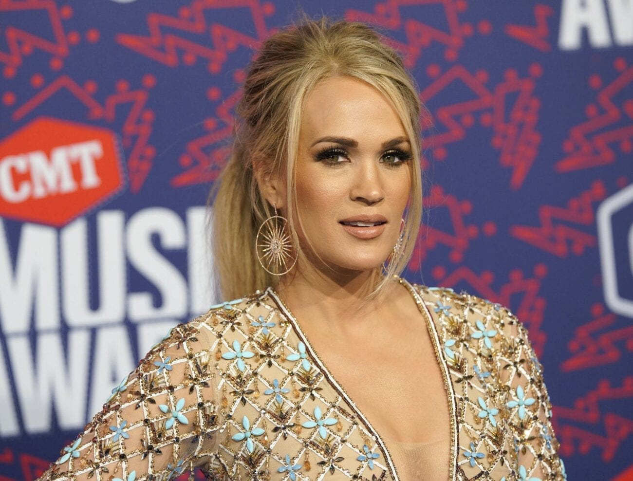 Were you getting starry-eyed watching the 2020 CMA Awards? These country music stars caught our eye by dressing to the nines.