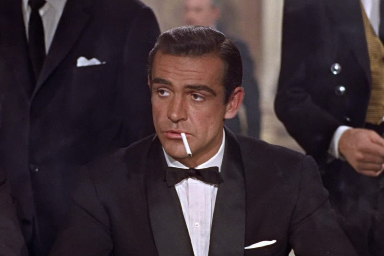 Sean Connery recently passed away. Find out why he will always be the ultimate James Bond actor.