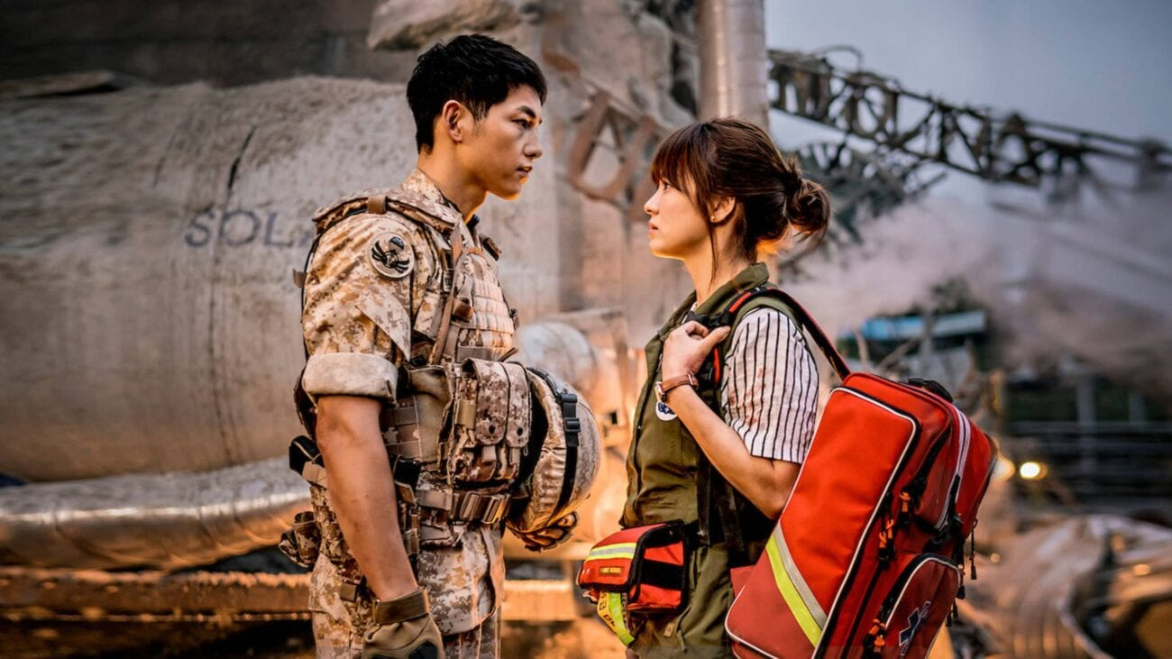 Director of 'Descendants of the Sun' Lee-Eung Bok has a new Korean drama coming to our streaming screens. Let's find out more.