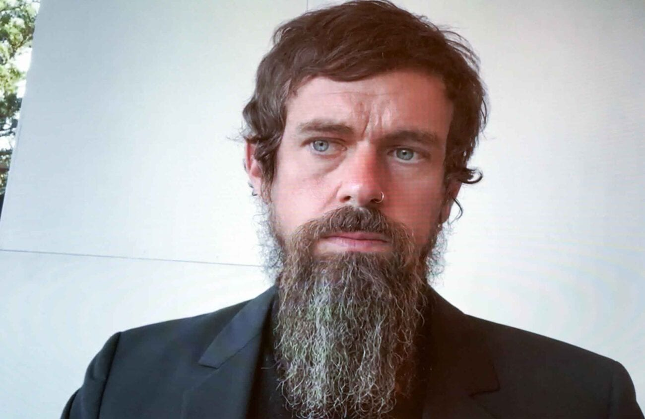Is he the CEO of Twitter or Hogwart's headmaster? Check out the best memes about Jack Dorsey and his beard.