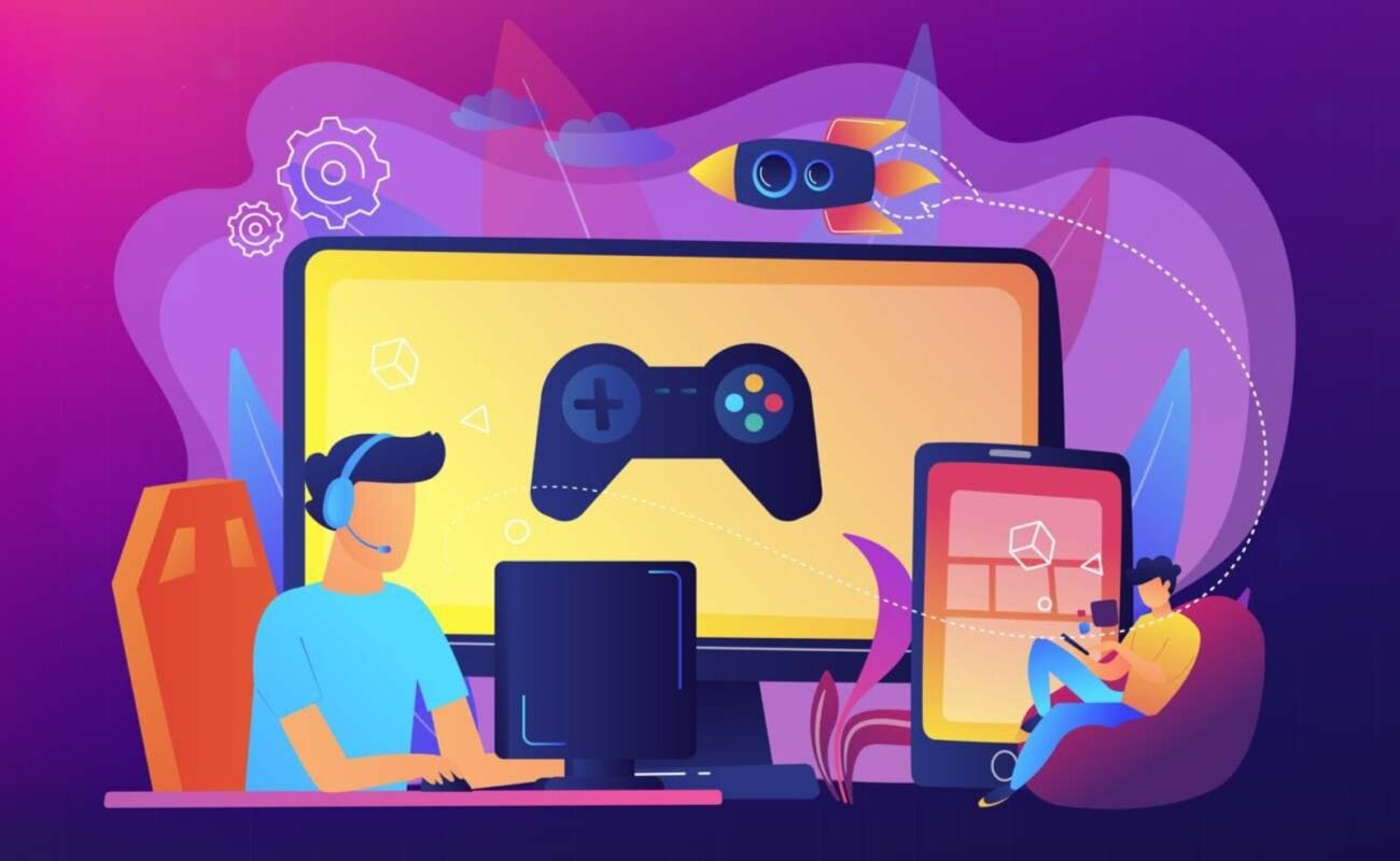 You don't need to spend money to have a blast gaming on the Internet. Here are all the places to find free online games to play.