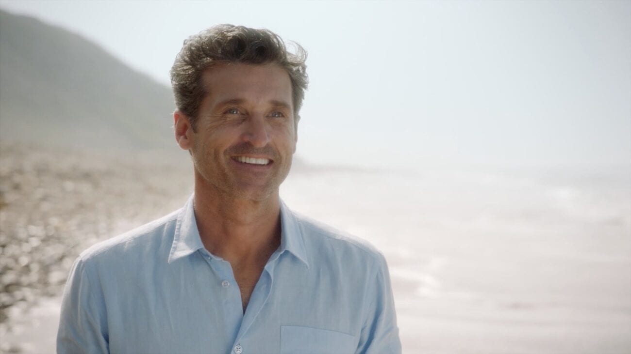 'Grey's Anatomy' is still shocking fans in season 17. Find out why Patrick Dempsey's character made a surprise return!