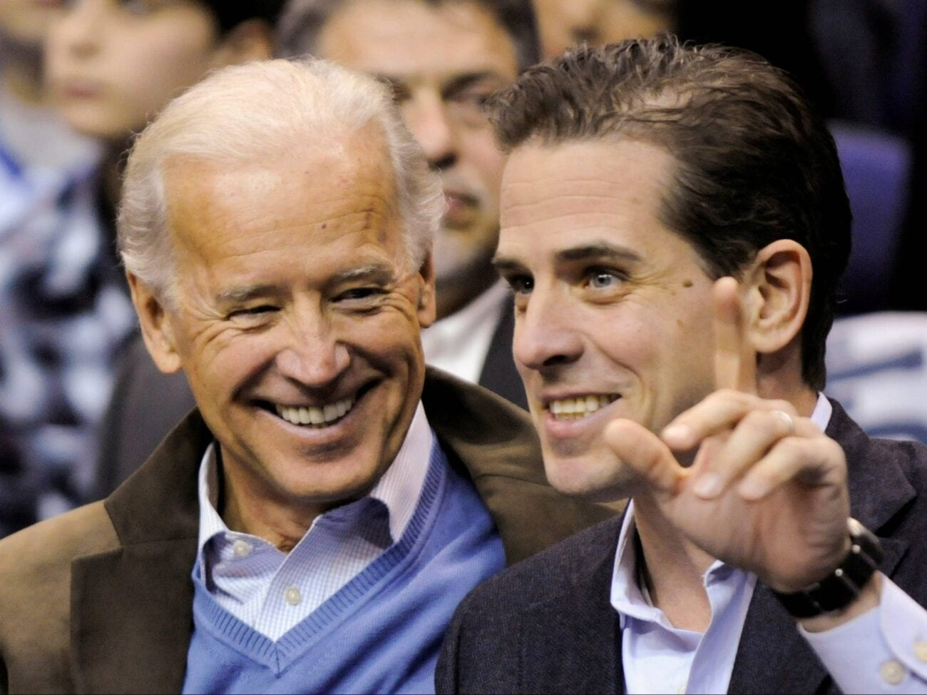 Whether it's his father or his wife, Hunter Biden is always at the center of controversy. What should you know about the life of Hunter Biden?