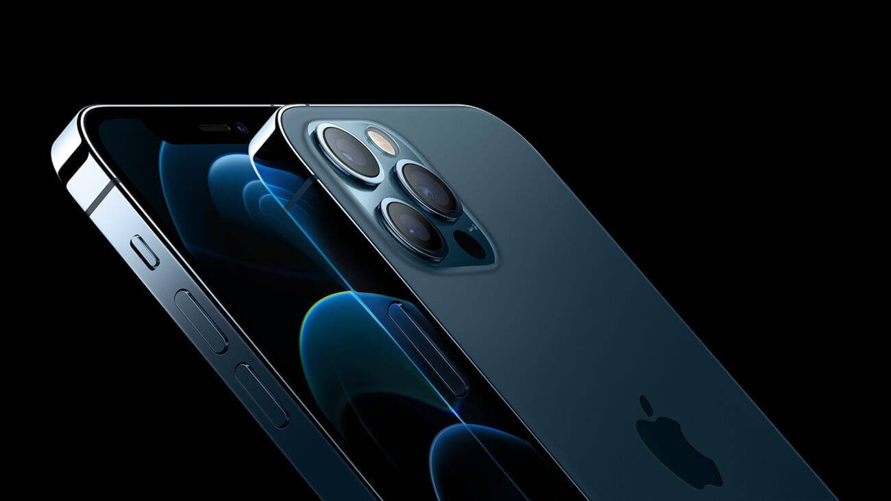 The iPhone 12 Pro Max is the latest innovative phone to come from Apple. Here are the specs from Apple's latest gadget.