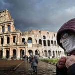 Ever since the coronavirus outbreak started, the general public has assumed the virus started in Wuhan, China. Could it actually be Italy?