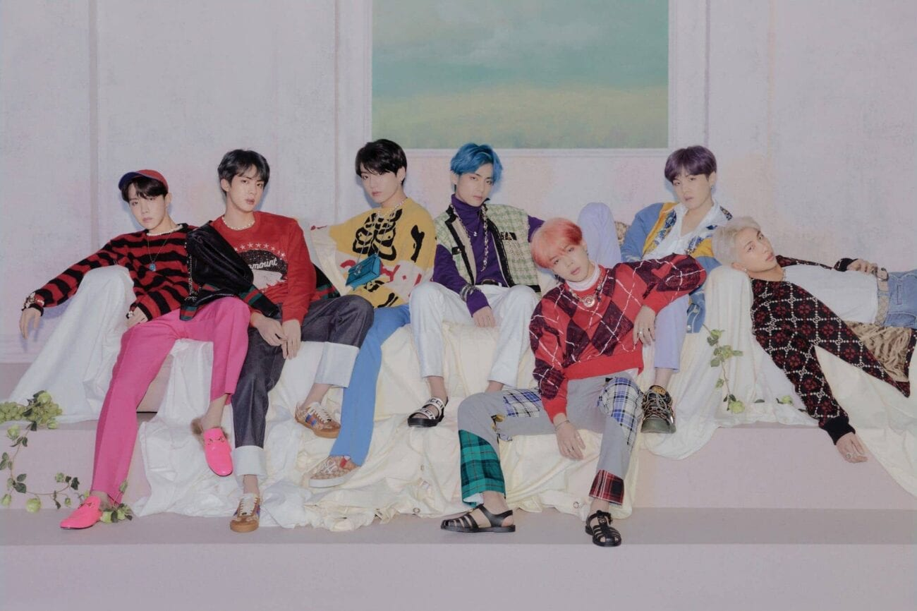 BTS is ramping up for the release of their new album. Find out what the ARMY has to say about their concept photos.