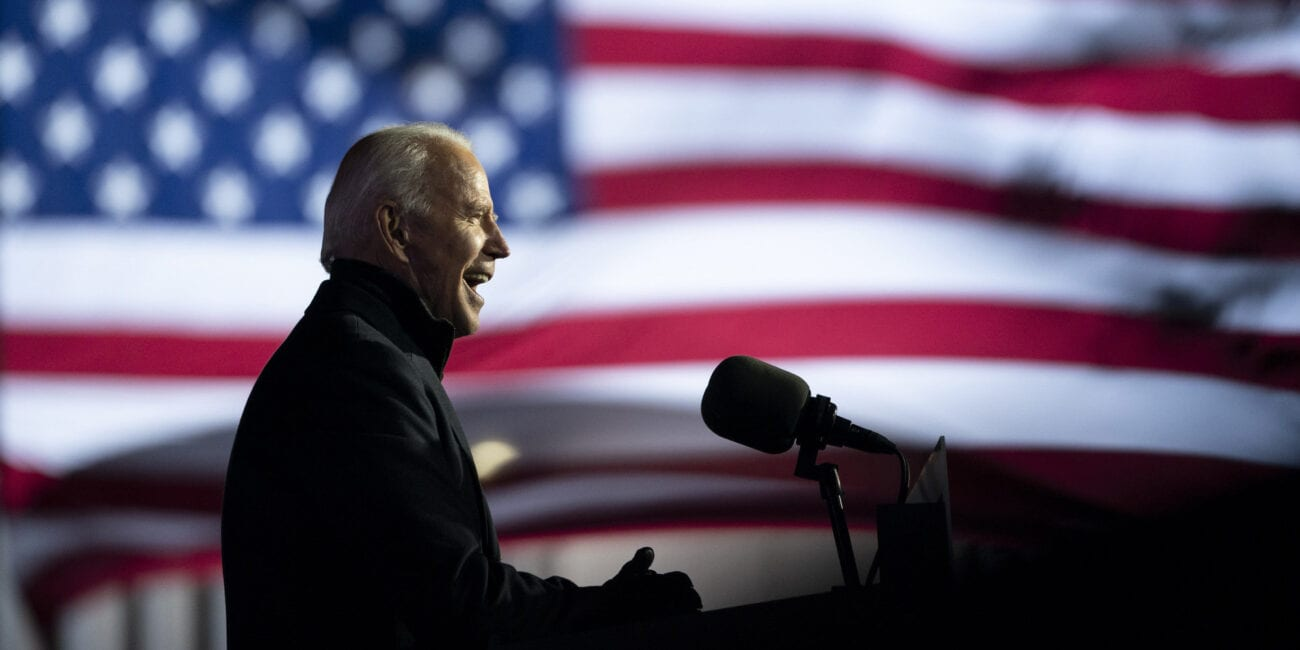 AP and Reuters projected the U.S. election for Joe Biden, but does that mean he'll be the next president? Look inside the process.