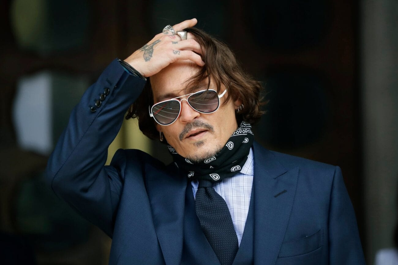 Johnny Depp recently lost a case which could impact his net worth. Let's dive into the case's results and the inevitable fallout.