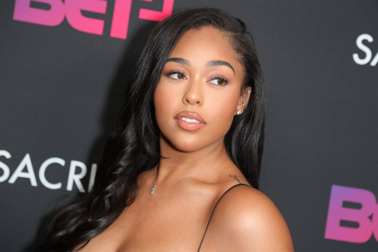 We all remember the scandal between Jordyn Woods and her ex-BFF Kylie Jenner. Is Jordyn Woods moving on from Tristan Thompson?