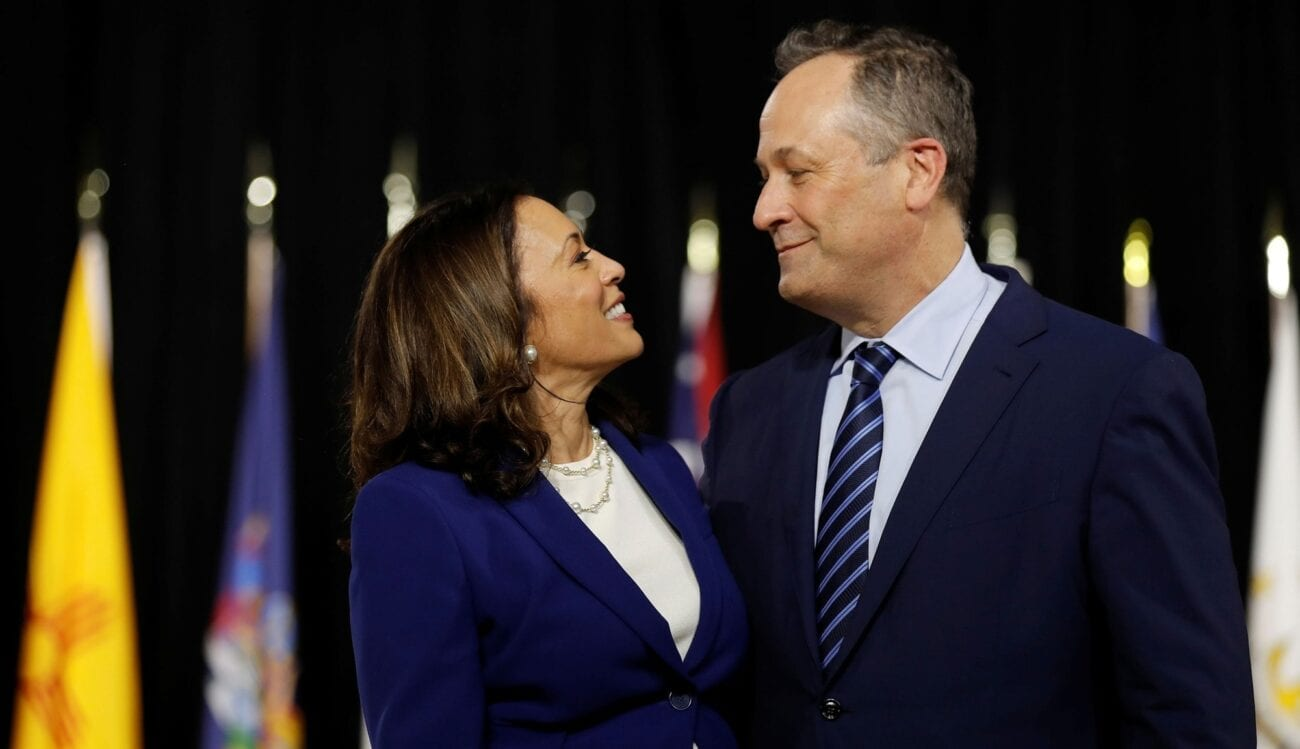 The United States is preparing to have its first ever Second Gentleman. Here's what you need to know about Kamala Harris's husband, Doug Emhoff.
